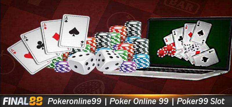 pokeronline99